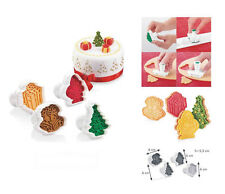 Formette Tescoma linea delizie per formare e costruire forme forma vari biscotti