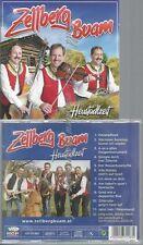 CD--ZELLBERG BUAM--HEUSTADLZEIT