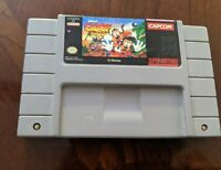 ****Disney's Goof Troop (Super Nintendo SNES) Game - Tested Working & Authentic!