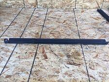 MERCEDES W220 S55 S500 S600 S430 REAR LEFT WINDOW SUN SHADE BLIND 2208100320 OEM