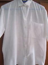 blouse blanche - T42/44