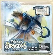 McFarlane Dragon Series 5 - Komodo Dragon (2007)