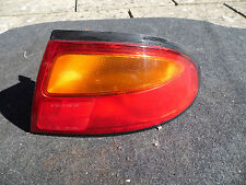 mazda 323f 1995-1998 rear right light lamp