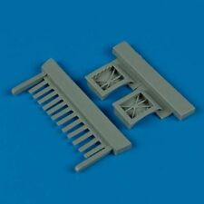 Quickboost 1/48 F-5E Tiger II Auxilliary Intakes # 48343