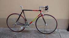 Vgc COLNAGO CARBITUBO 54*54 ARIOSTEA color Shimano Dura Ace Carbon campagnolo