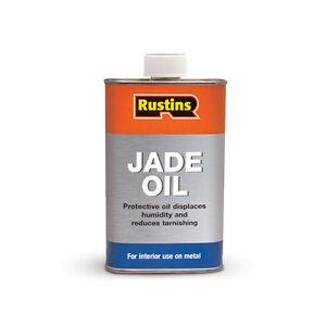 Rustins Jade Oil - 500ml