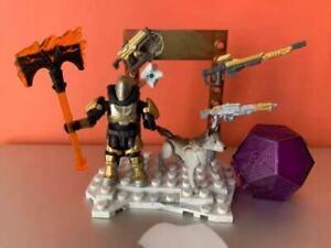 Mega bloks construx destiny fmk06 saladin new
