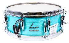 "Sonor Vintage Snare Drum in California Blue 14"" x 5.75"""