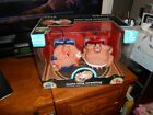 SUMO KING WRESTLING WIRELESS HEAD-2-HEAD RC FIGHTERS VERY COOL B/NEW FREE SHIP!!