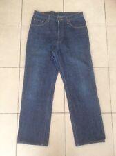 EDWIN 503    Straight Leg Denim Jeans    Size 32