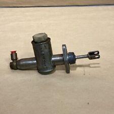 Original MG MGB 1962-80 Clutch Master Cylinder Lockheed OEM