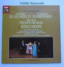 ASD 1435941 - DE LOS ANGELES / SCHWARZKOPF / FISCHER-DIESKAU / MOORE - Ex Con LP