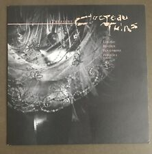 Cocteau Twins-Treasure. UK LP. Near Mint