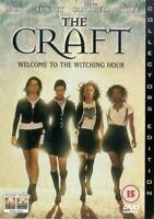 The Craft [DVD] [2000] [DVD]