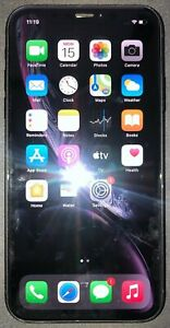 Apple iPhone XR 64Gb Black * Faulty * Si Spegne sotto il 10% >>> Estetica OK <<<