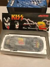 2004 Acdelco Ron Hornaday Kiss Action Collectable Car