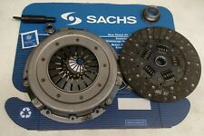 SACHS CLUTCH KIT,Ford Mustang,Cobra,GT,LX,1986,87,88,89,90,91,92,93,94,95,5.0L