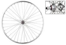 Sun M13 Wheel Rear 700 622x13 Silver 36 Or8 Rd2100 Fw 5/6/7sp Qr Seal Sl 126mm