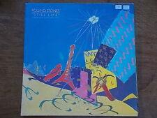 THE ROLLING STONES Still Life American Concert 1981 Vinyl LP Album 33rpm Record