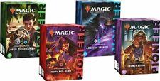 2021 PIONEER Challenger cubiertas Conjunto de 4 Nuevo y Sellado MTG Magic