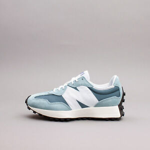 New Balance 327 Storm Blue Deep Sky Running workout gym New Shoes Women WS327LE1