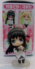 Puella Magi Madoka Magica - HOMURA - Good Smile - Nendoroid  Petit Figura 6cm