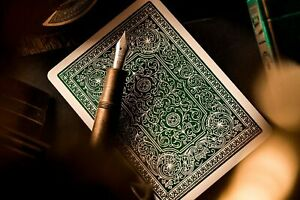 Derren Brown Playing Cards by Theory 11