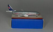 Schabak Boeing 737-322 United Airlines 1st version in 1:600 scale