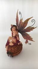 Woodland Fairy Ornament