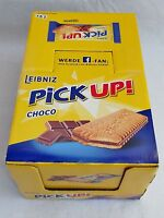 Leibniz Pick up Choco von Bahlsen 24 Riegel