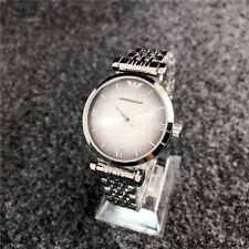 New Fashion Stainless Steel Watch Luxury Quartz Women's Watch