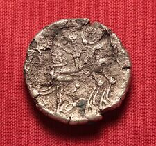 Ancient Celtic Silver Tetradrahm