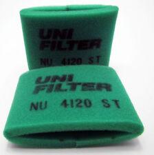 Honda Crf100 Crf80 Xr100 Xr80 UNIFILTER Air Filter