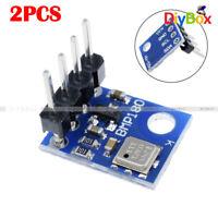 2PCS Digital BMP180 Replace BMP085 Barometric Pressure Sensor Module For Arduino