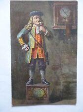 Ansichtskarte Heidelberger Schloß Künstlerkarte Zwerk Perkeo