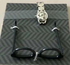 """WATCH AND GLASSES FROM PAOLO MARINO MOST INFLUENTIAL 12"""" FASHION ROYALTY DOLL"""