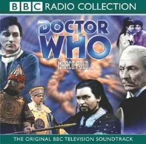 Doctor Who - Marco Polo (Audio Soundtrack)