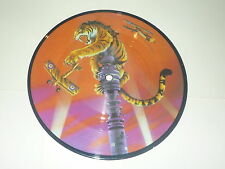TYGERS OF PANTANG - Love Potion No. 9 - 1982 UK MCA limited edition 2-track 7""
