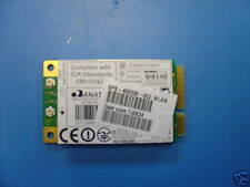 Scheda modulo WiFi wireless HP PAVILION DV7-1000 series - 459339-004 455549-004
