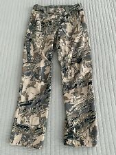 Sitka Gear Ascent Pant Optifade Open Country - 32R Regular - MINT!