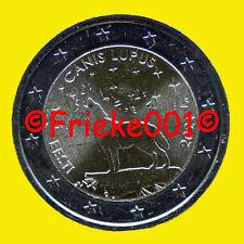Estland - Estonie - 2 euro 2021 comm.(Wolf)