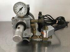 Vansco Adhesive Servo-Controlled Supply Pump 20-02-05