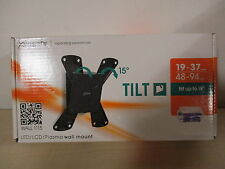 SUPPORT FOR TELEVISION / VOGEL´S LED/LCD/PLASMA WALL MOUNT TILT