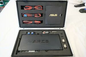 Asus Ares 3 Limited Edition Dual R9 290X Factory Overclocked EKWB Watercooled