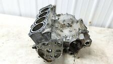 00 Honda CBR 929 900 RR CBR929 CBR929RR engine crank case cases block bottom end