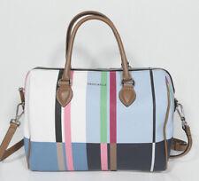 NEW Coccinelle ermettiene Designer Handbag Shoulder Bag Box Bag 3-18 (249)