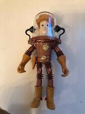 Woody Toy Story Space Cowboy Rare Figurine Action Figure