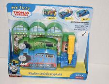 Thomas & Friends My First Engine Match Express Knapford Station-NEW