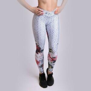 HighTypeBloom Leggings - Fitness,Yoga, high quality made in EU