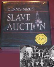 Ral Partha 01-506 Dennis Mize's Slave Auction (18) Miniatures Female Captives